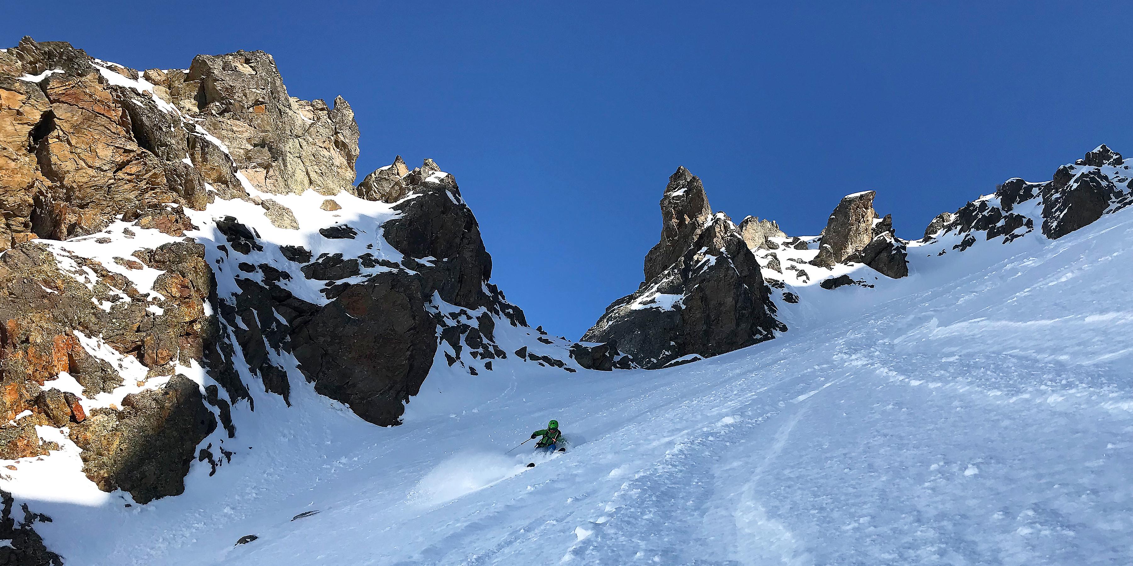 Custom Ski Week